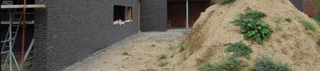 Kostprijs architect bouwaanvraag